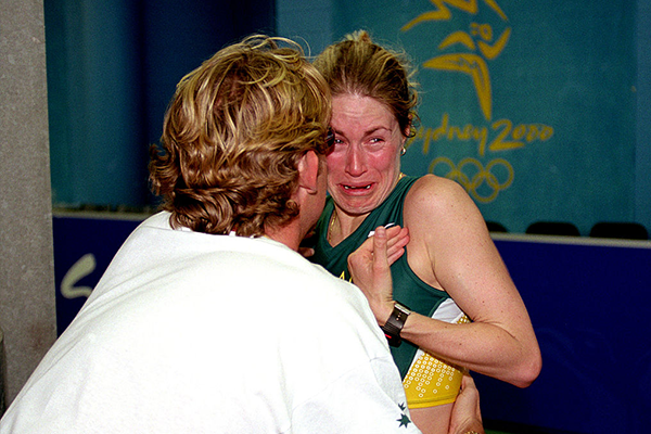 Ray Hadley corrects the record on an infamous Olympics disqualification