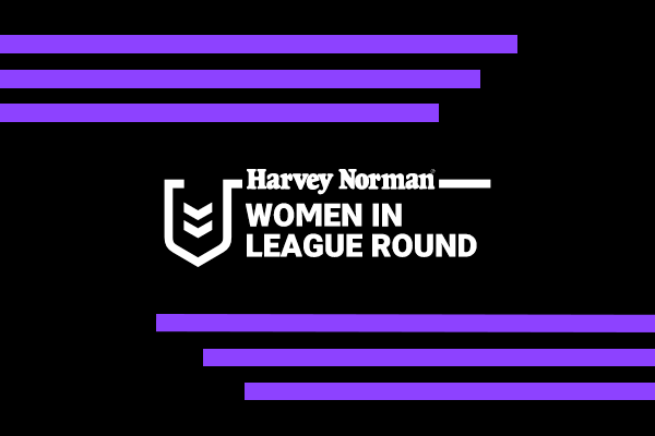 Article image for Celebrating more than half a million women involved in Rugby League