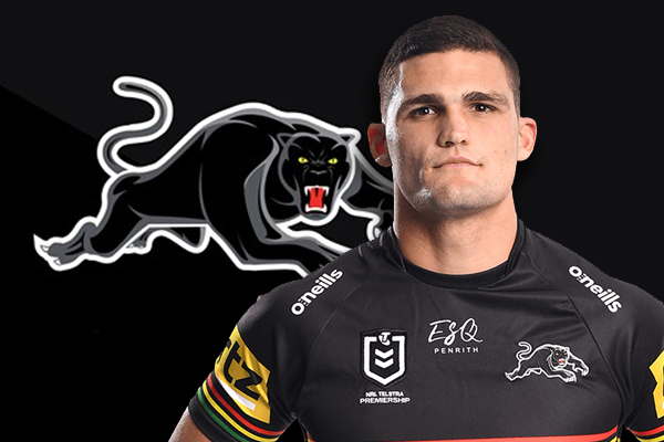 Pressure's on but Nathan Cleary gets his priorities straight