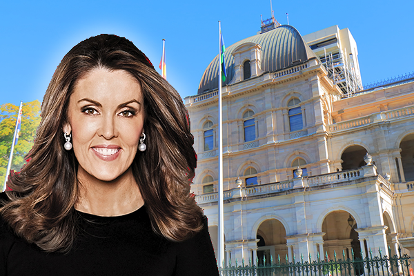 Article image for Peta Credlin calls out Queensland's hotel quarantine hypocrisy