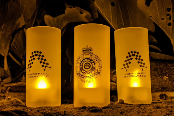 Article image for The 'most important day' for police to honour the fallen