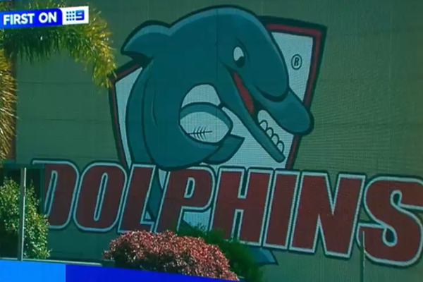 Article image for 'From Bowen Hills to Bundaberg': The local push for Dolphins' NRL bid