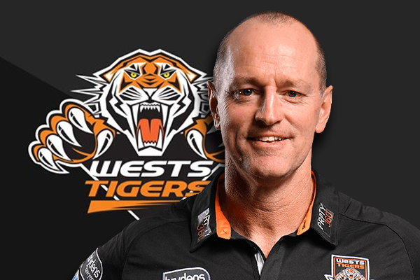 Article image for Wests Tigers dismiss injuries ahead of last-ditch attempt for the finals