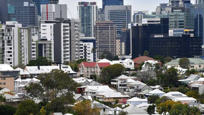 Brisbane's rental market proves two-paced