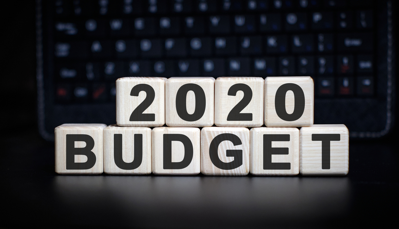 Article image for 'Very Big': The budget deficit we had to have