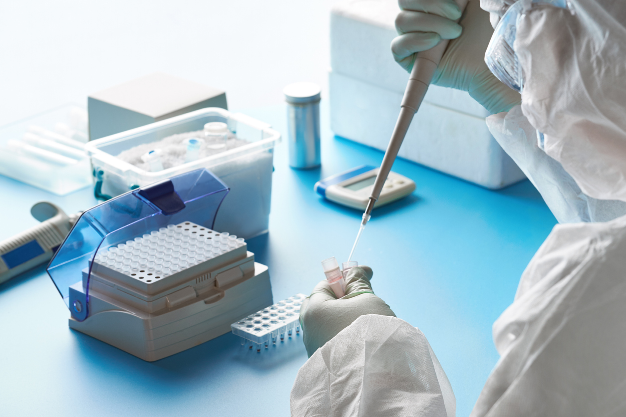 Brisbane biotech gets the go ahead in Europe to rollout rapid COVID-19 test