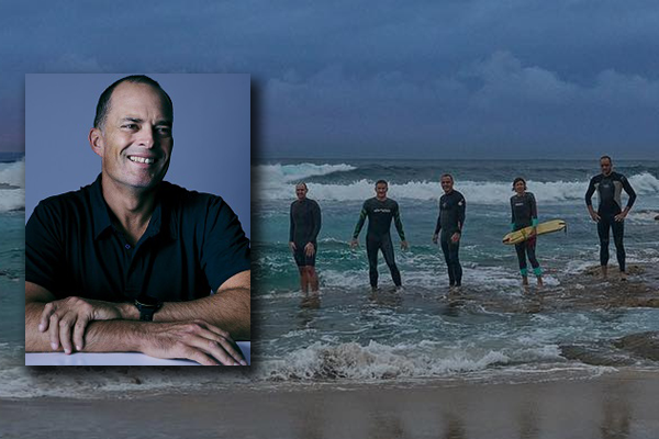 'He's going to die': Lifesaver relives harrowing mass rescue
