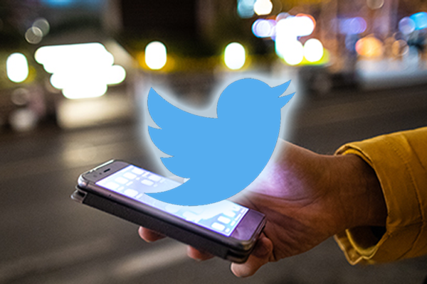 Twitter's 'real damage to society' as conservative voices deplatformed