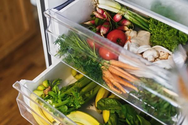 What's worse than an empty fridge?