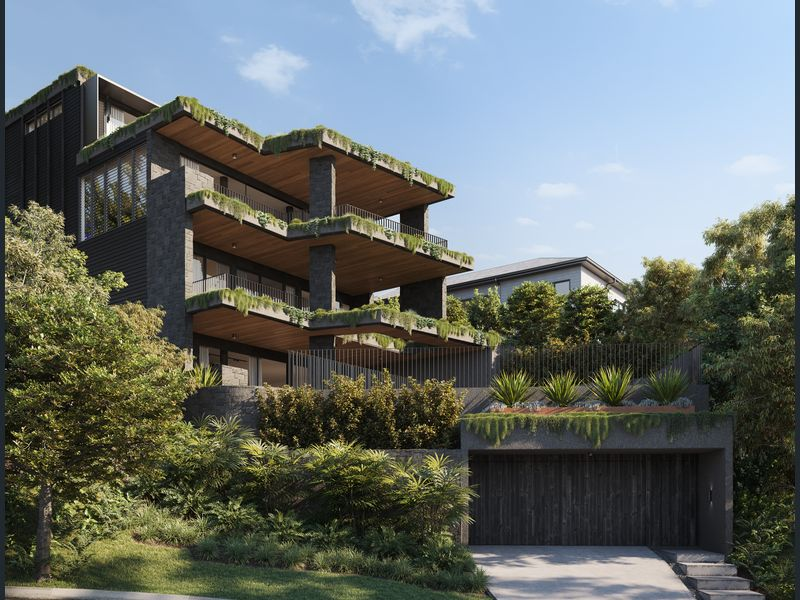 Hamilton's new benchmark for luxury housing hits the market