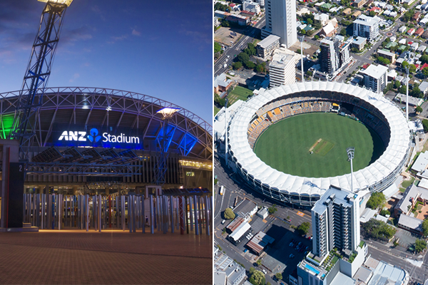 Article image for Stadiums promise showstopping Grand Final 'spectacles'
