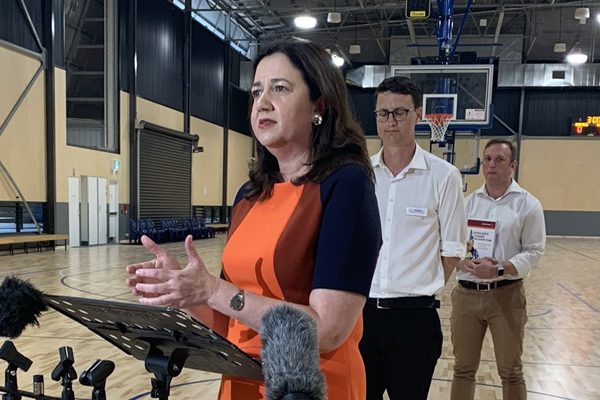 QLD election: Death tax argy-bargy goes down to the wire