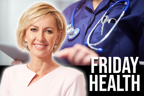 Friday Health: Cervical and Bowel Cancer with Megan Varlow, CEO Cancer Council Australia
