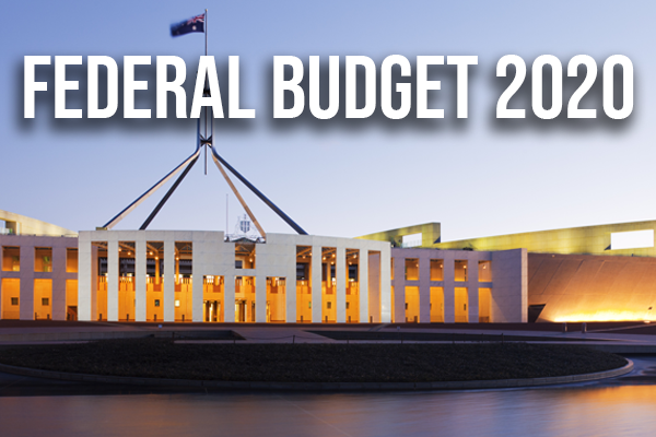 Article image for Federal Budget 2020: How will it impact you?