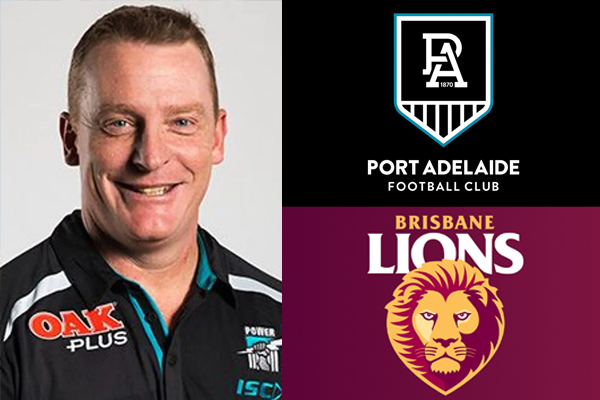 Port Adelaide assistant coach anticipates AFL Grand Final grudge match