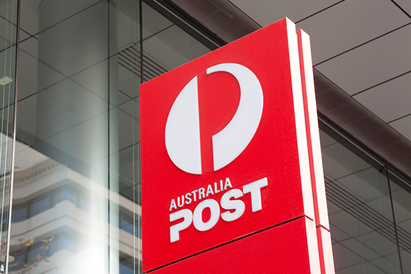 Article image for Scott Emerson blasts 'out of touch' Australia Post employees