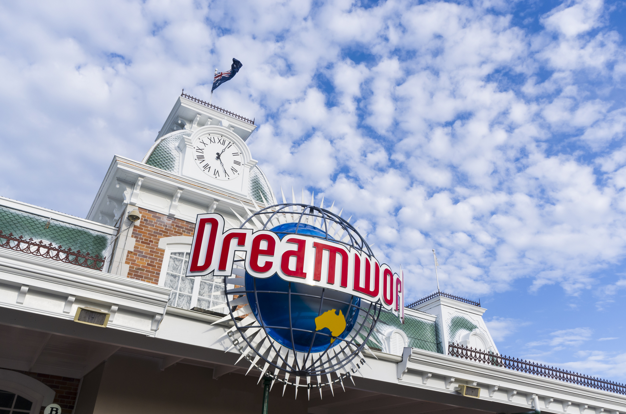 Article image for Queenslanders slowly putting their trust back in Dreamworld