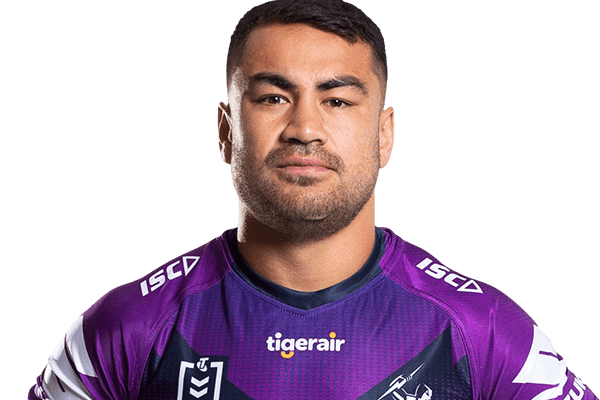 Article image for Jahrome Hughes says teammates aren't sure on Cameron Smith's future following fitting farewell