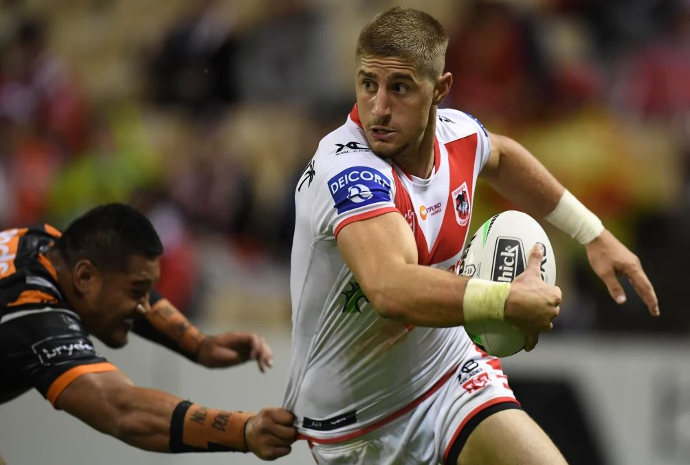 Zac Lomax: it was the best feeling ever
