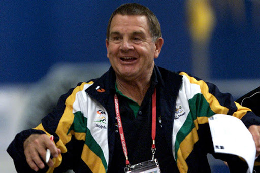 Article image for Ray Hadley pays tribute to swimming icon Don Talbot and his lifelong legacy