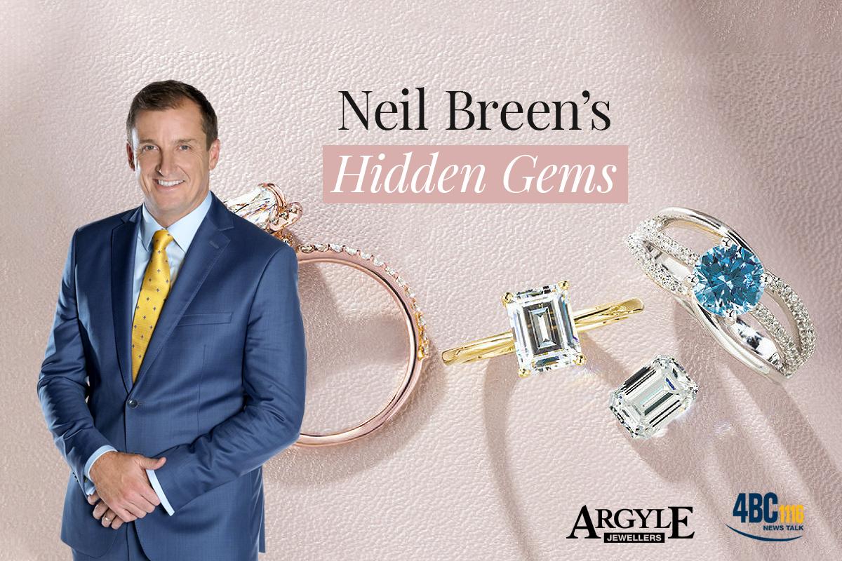 Neil Breen's Hidden Gems – Thanks to Argyle Jewellers