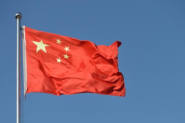 New hostile China