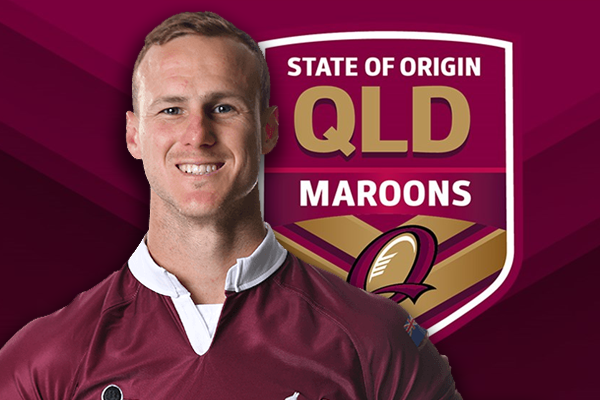 Maroons captain reveals 'advantage' to players' Grand Final absence