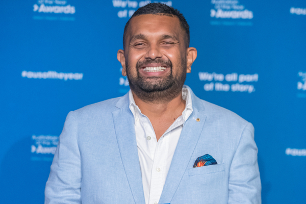 Quadriplegic doctor's inspiring fight for all Australians to pursue their dreams