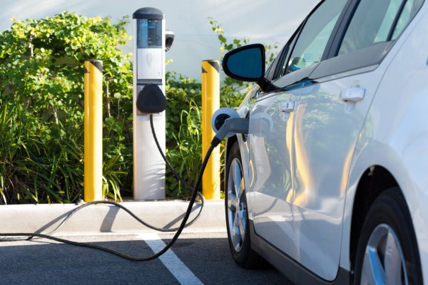 Incentives for electric car buyers