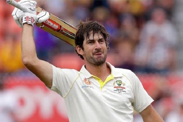 We love Burnsy , he's a Queenslander, but he's not in great form