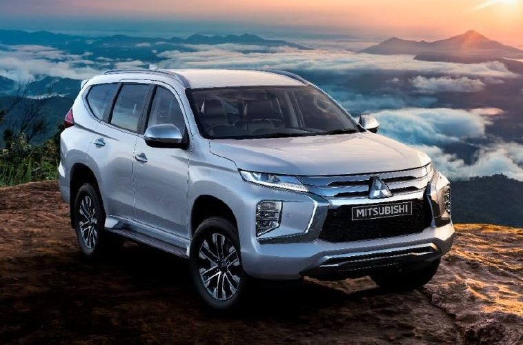 Mitsubishi's Pajero Sport GLS  – a great double as a seven-seat SUV with real 4WD and towing ability