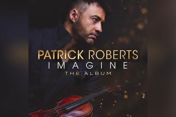 Prince of the violin reinvents The Beatles like never before