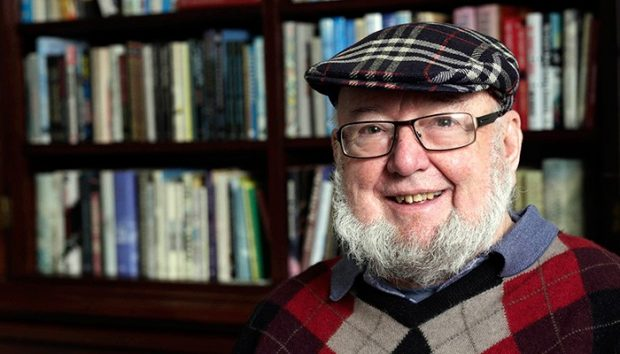 Thomas Keneally: The joy of writing nearly 60 years on