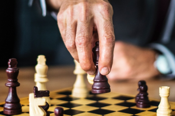 New series brings back chess revival