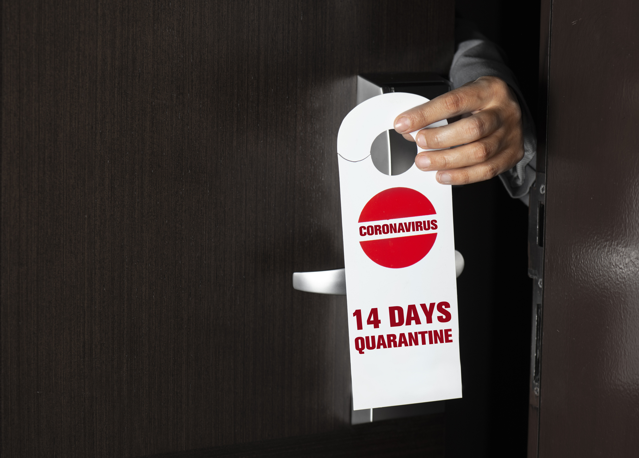 Article image for 'I feel lost': Distressed Queenslander stuck in extended hotel quarantine in SA
