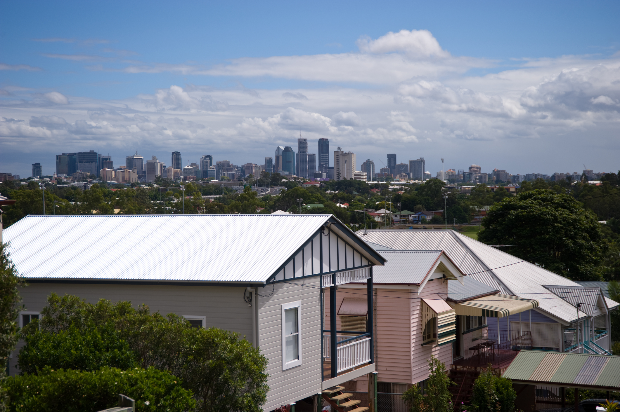 Article image for What Queensland can learn from NSW's property tax overhaul