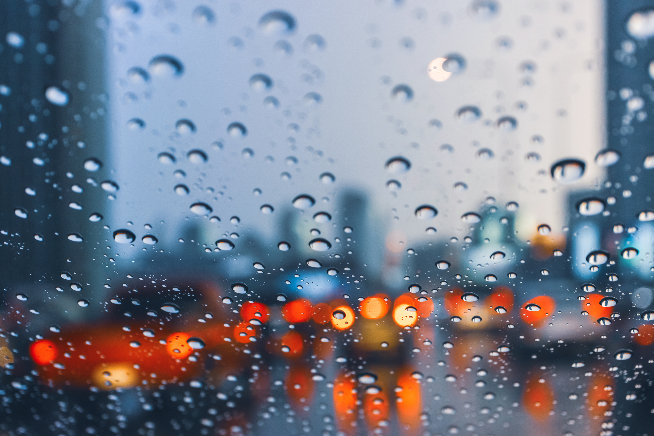 Article image for Wild weather: Heavy rain on the way this weekend