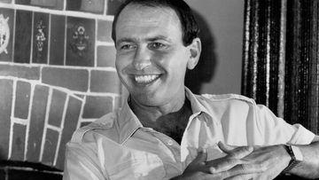 Aussie Icon – Gerald Stone