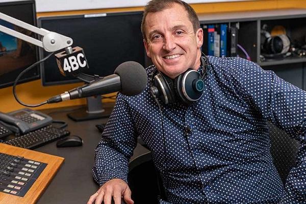 Neil Breen slams border 'health advice' to shut out SA