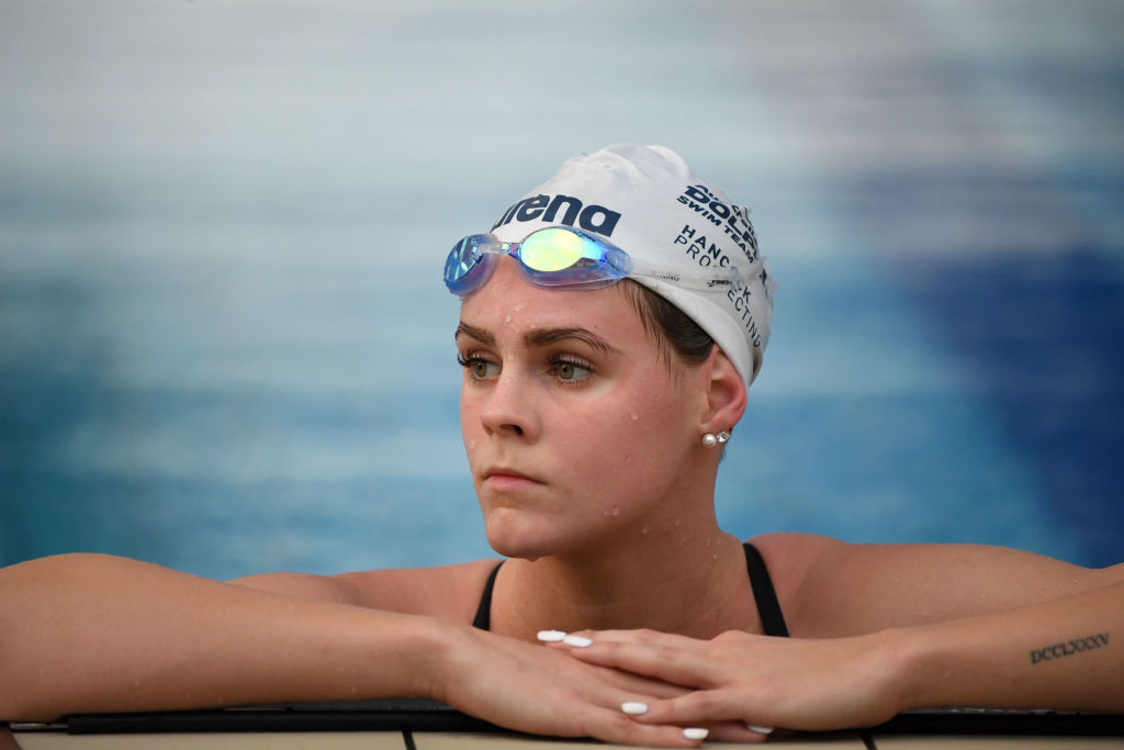 Article image for 'She's at the bottom of the barrel': Frustrations over Shayna Jack doping case appeal