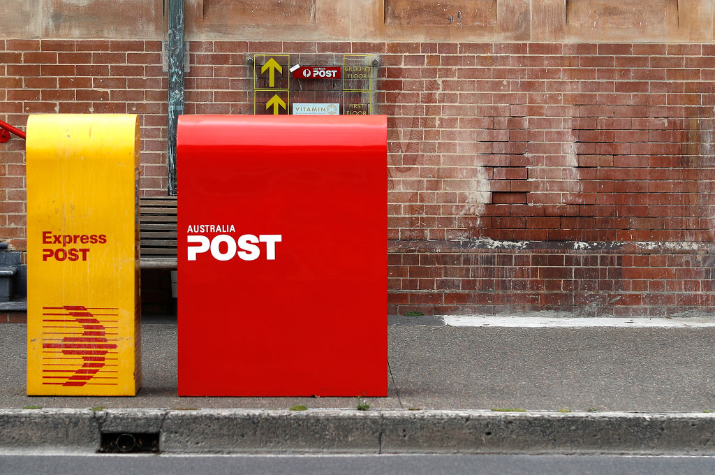 The last dates you can ship parcels and letters with Australia Post for Christmas