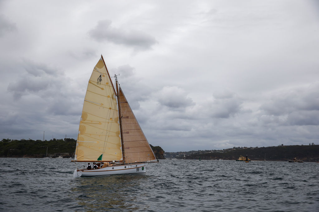 Unlucky skipper caught without his boat amidst lockdowns