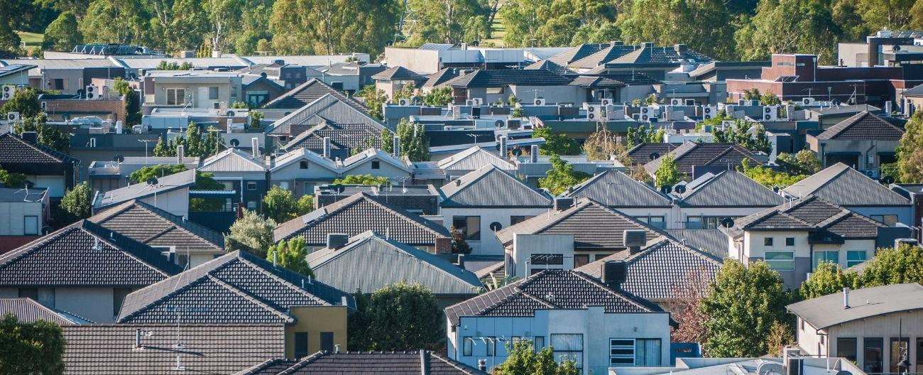 Property trends post COVID into 2021