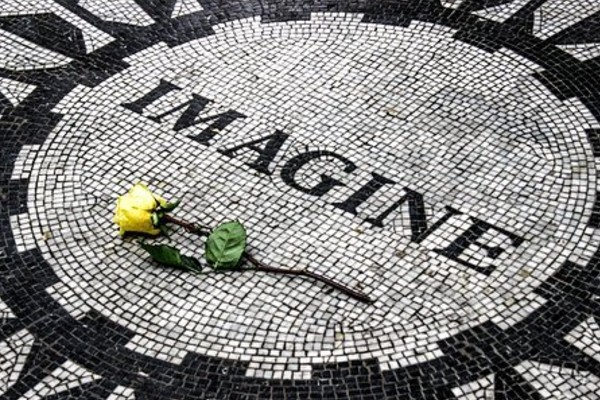 John Lennon's legacy 40 years on from his death