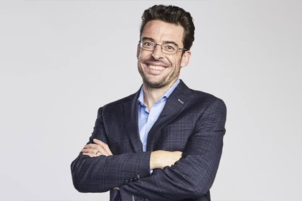 Afternoons with Joe Hildebrand April 8th