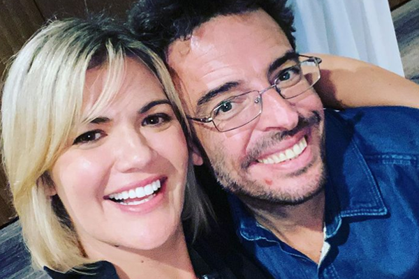 Joe Hildebrand's weird secrets exposed on air by former 'desk buddy'