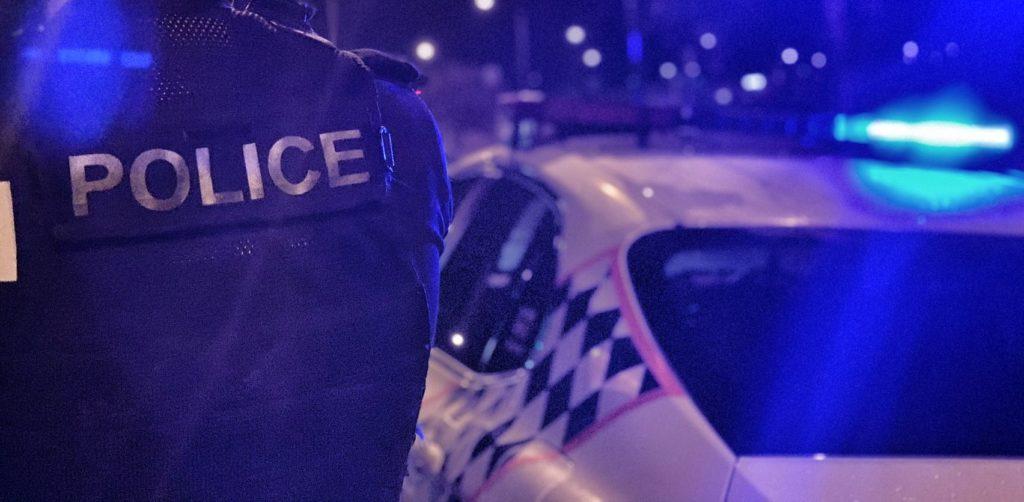 Article image for Teenage girls arrested after alleged crime spree