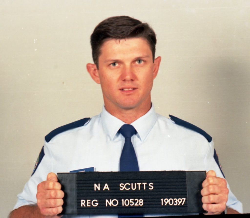 Article image for Breakthrough in Australia's only unsolved shooting of police officer case from 1999
