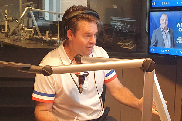 Todd Woodbridge addresses Australian Open overseas qualifier rumours