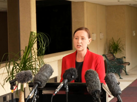 Health Minister tells why Brisbane's lockdown is only 3 days